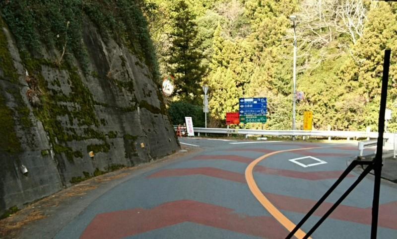 2018.1.11 みさくぼ (89) 北遠本線 - 西川バス停 1280-770
