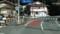 2018.1.11 みさくぼ (165) 北遠本線 - 水窪橋バス停 1920-1080