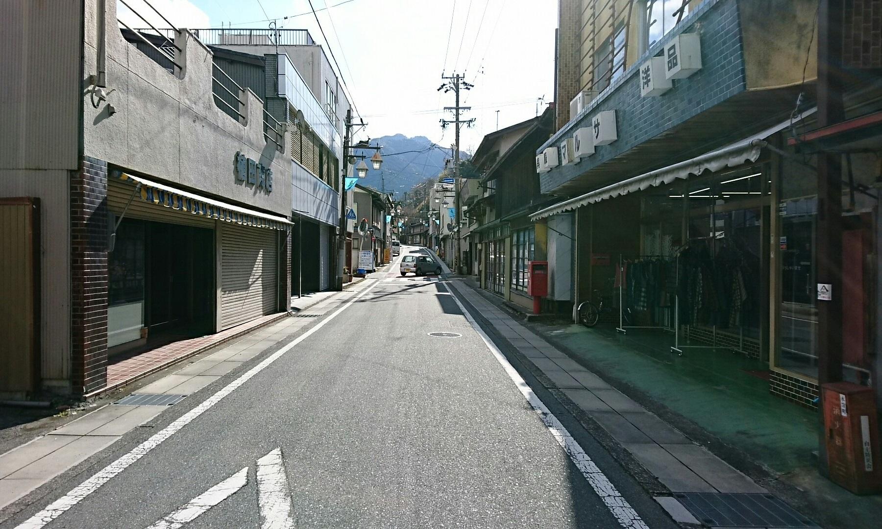 2018.1.11 みさくぼ (187) ゆめかいどう - マルサ衣料品店 1800-1080