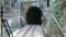 2018.1.11 みさくぼ (209) 豊橋いきふつう - トンネル(向市場-城西間) 960