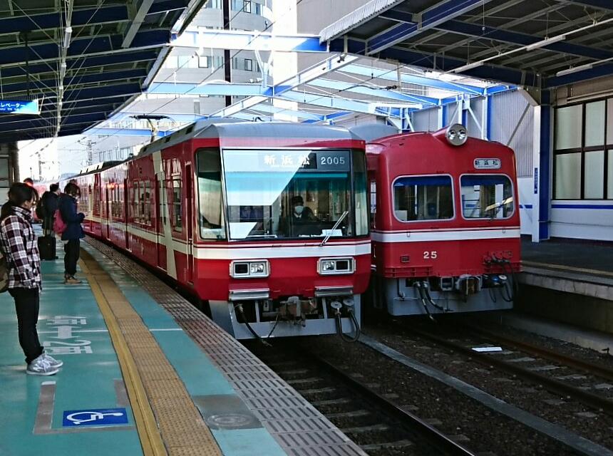 2018.1.11 みさくぼ (4-1) 新浜松 - おりかえし西鹿島いきふつう 860-640