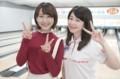 名古屋いき最終列車2018年第1話 - 松井玲奈さんと堀内敬子さん 700-460
