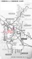 三河鉄道のあんじょう支線布設計画(1928年)
