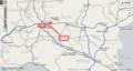 2018.1.25 ミラノ近郊脱線事故の関連地図(あきひこ) 960-515