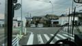 2018.2.5 東山住宅線 (46) 京ヶ峰2丁目交差点 1280-720