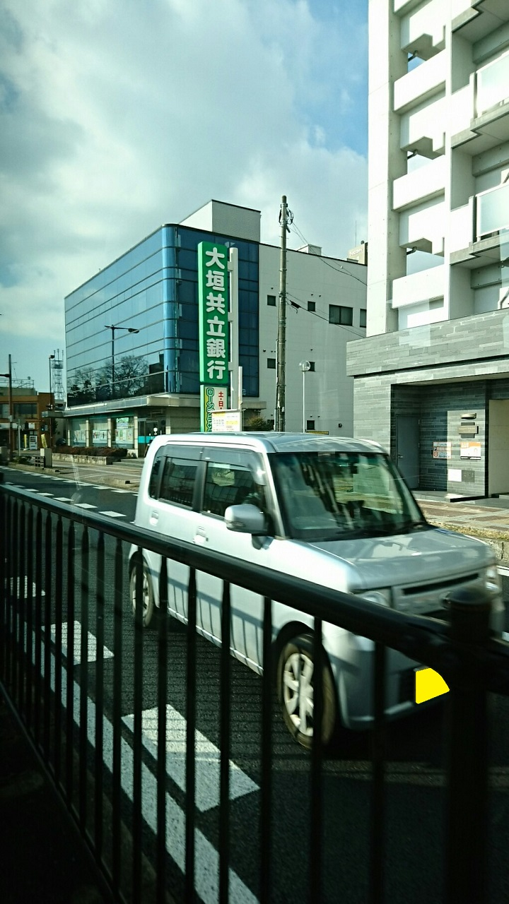 2018.2.5 東山住宅線 (72) 喜多町4丁目交差点てまえ 720-1280