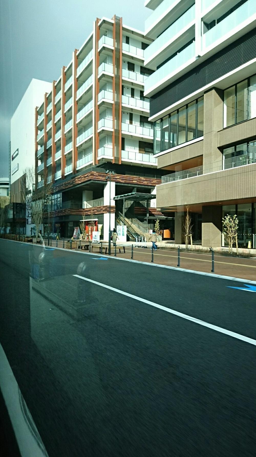 2018.2.5 東山住宅線 (76) キタラ(高令者施設棟) 1000-1780