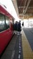 2018.2.9 西尾線 (5) 桜町前 - 西尾いきふつう 450-800