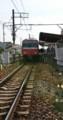 2018.2.9 西尾線 (7) 桜町前 - 吉良吉田いき急行 500-960
