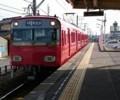 2018.2.9 西尾線 (9) 桜町前 - しんあんじょういきふつう 1220-1020