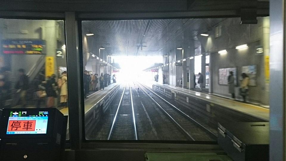 2018.2.19 岐阜 (13) 弥富いき急行 - 前后 960-540