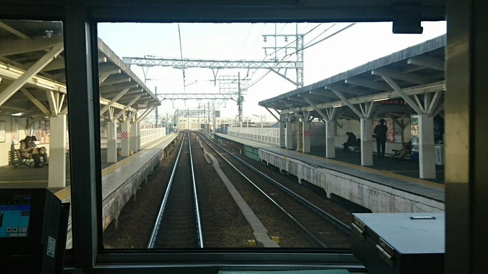 2018.2.19 岐阜 (41) 弥富いき急行 - 東枇杷島 960-540
