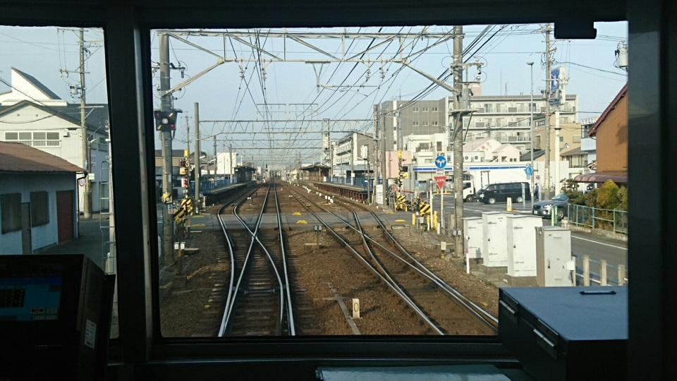 2018.2.19 岐阜 (46) 弥富いき急行 - 二ツ杁 960-540