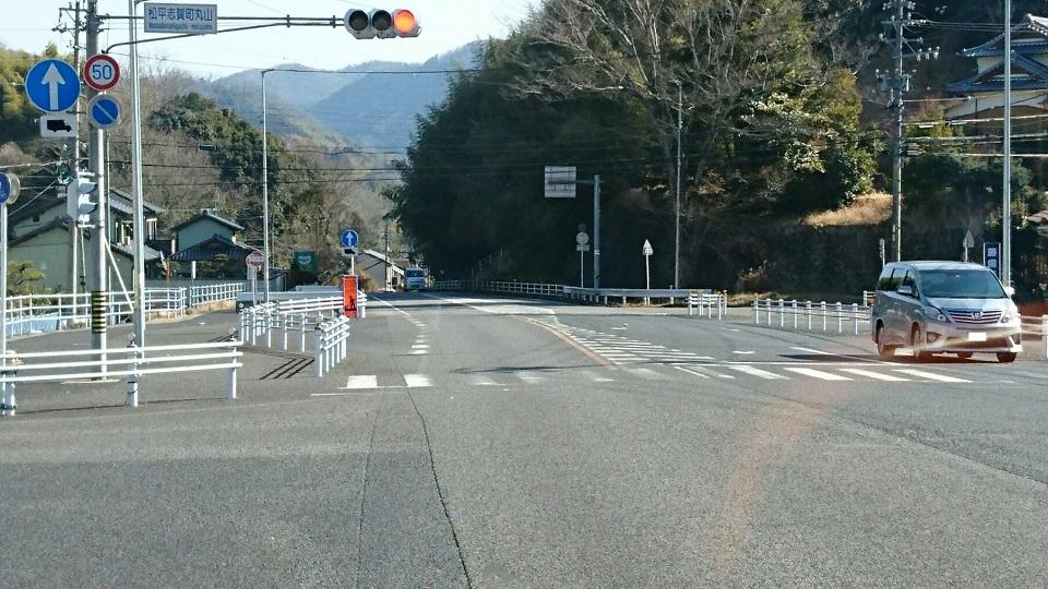 2018.2.27 (52) 中垣内いきバス - 六ツ木バス停 960-540