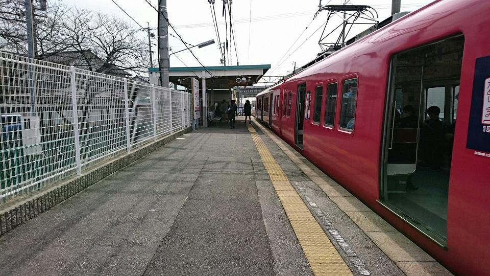 2018.2.28 アクトス (4) 古井 - 西尾いきふつう 960-540