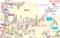 名鉄バス大沼線の路線図(路線図ドットコム) 912-580
