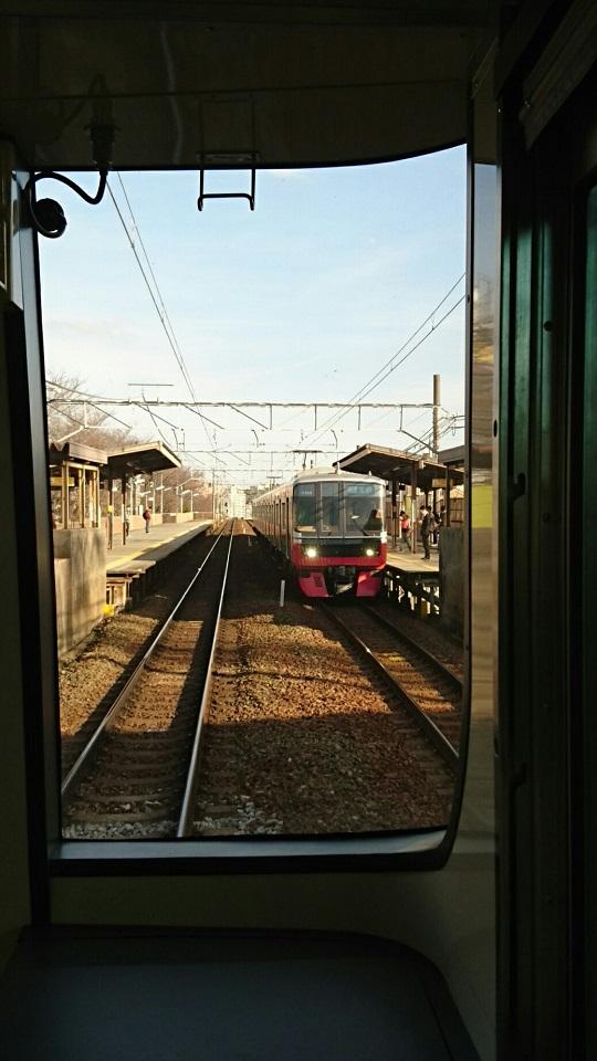 2018.3.4 (10) 東岡崎いきふつう - 岡崎公園前(犬山いきふつう) 540-960