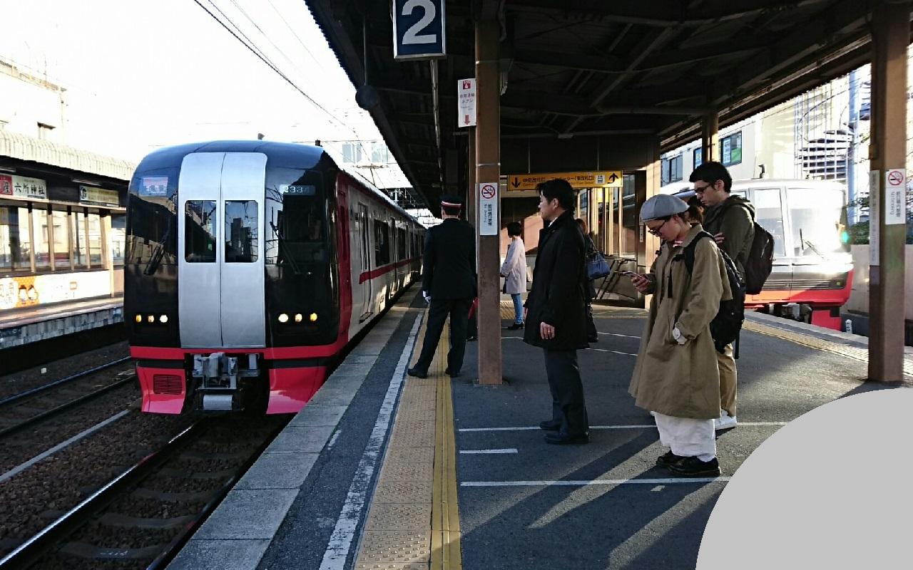 2018.3.4 (24) 東岡崎 - 新鵜沼いき快速特急 1280-800