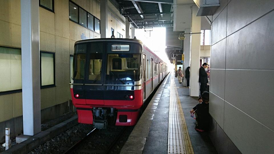 2018.3.4 (33) 東岡崎 - 回送 960-540