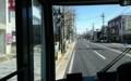 2018.3.6 坂戸 (64) 名鉄バス - 市役所口バス停 1150-720