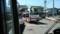 2018.3.6 坂戸 (78) 名鉄バス - 愛知病院前バス停交差点で左折 960-540
