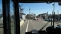2018.3.6 坂戸 (79) 名鉄バス - T字を右折 800-450