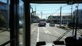 2018.3.6 坂戸 (80) 名鉄バス - 左折しておおどおりにもどる 800-450