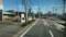 2018.3.6 坂戸 (81) 名鉄バス - 洞町バス停 800-450