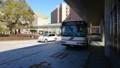 2018.3.6 坂戸 (91) 市民病院バスのりば - 名鉄バス 960-540