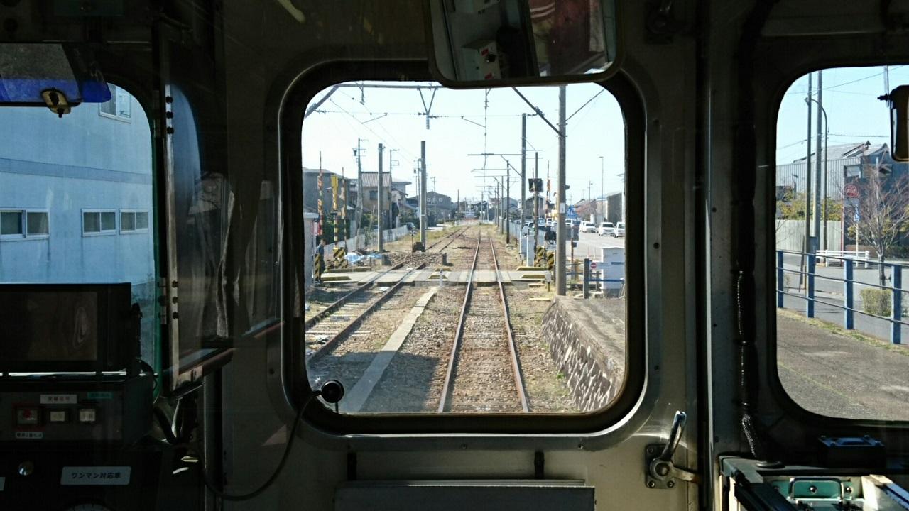 2018.3.10 東幡豆 (6) 蒲郡いきふつう - 吉良吉田(后方) 1280-720
