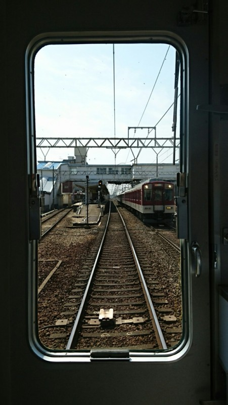 2018.3.13 白子 (40) 松阪いき急行 - 白子 1060-1880