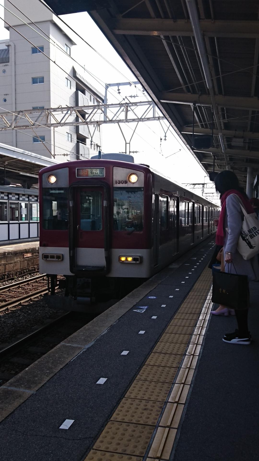 2018.3.13 白子 (70) 白子 - 名古屋いき急行 1080-1920