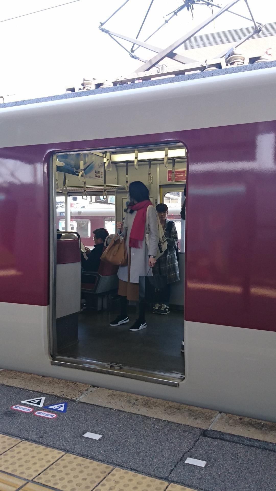 2018.3.13 白子 (71) 白子 - 名古屋いき急行 1080-1920