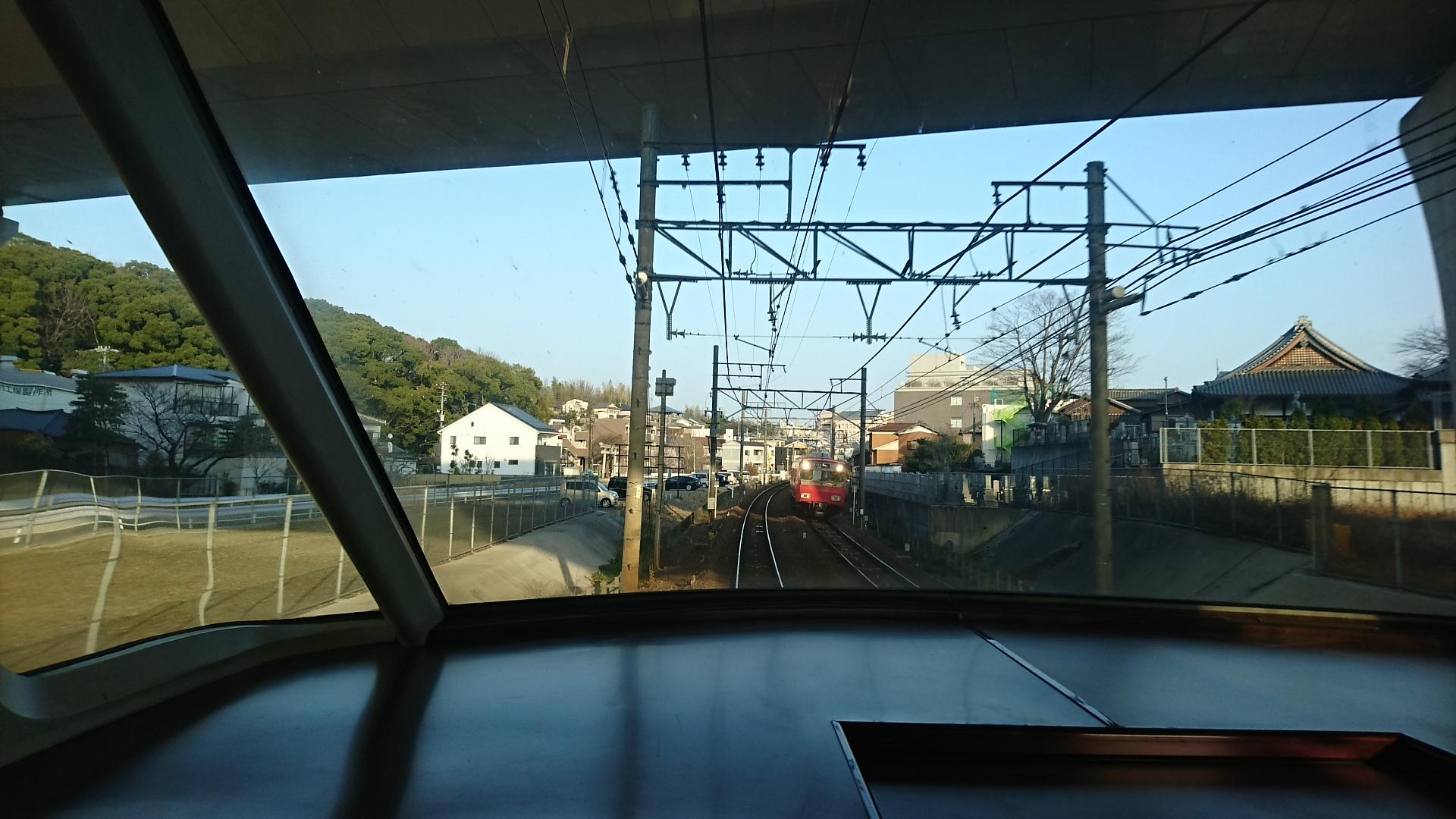2018.3.13 白子 (79) 豊橋いき特急 - 左京山-有松間 1920-1080