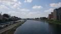 2018.3.31 岡崎 (26) 菅生川 - 殿橋から下流 1440-810