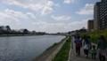 2018.3.31 岡崎 (28) 菅生川 - 殿橋から下流 1770-1020