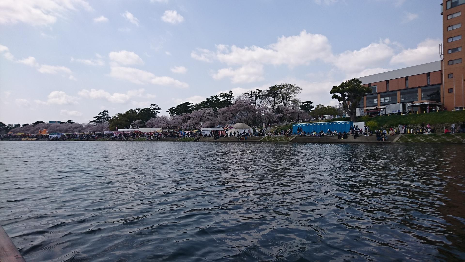 2018.3.31 岡崎ふなあそび (17) くだり 1920-1080