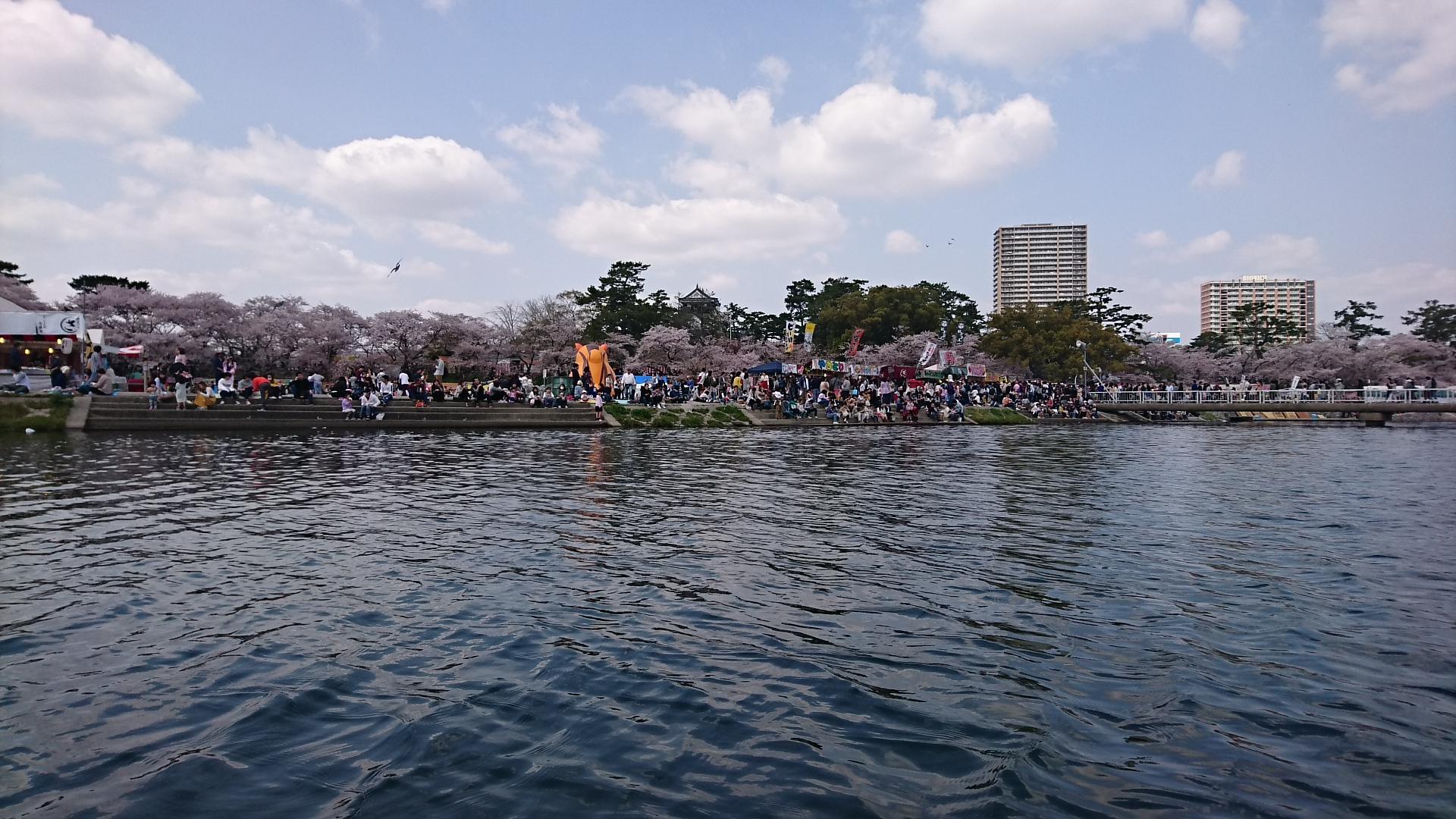 2018.3.31 岡崎ふなあそび (21) くだり 1920-1080