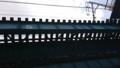 2018.3.31 岡崎ふなあそび (31) のぼり - 名古屋本線鉄橋 1920-1080