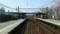 2018.3.31 岡崎 (37) 一宮いき急行 - 岡崎公園前 1850-1040