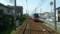 2018.3.31 岡崎 (39) 一宮いき急行 - 矢作橋-宇頭間(豊橋いき特急) 960-540
