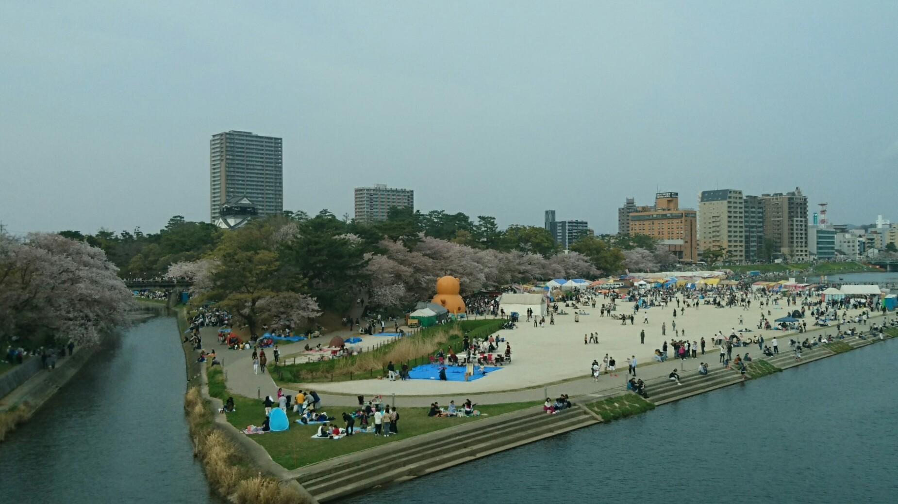 2018.4.1 東岡崎 (10) 東岡崎いきふつう - 菅生川をわたる 1850-1040