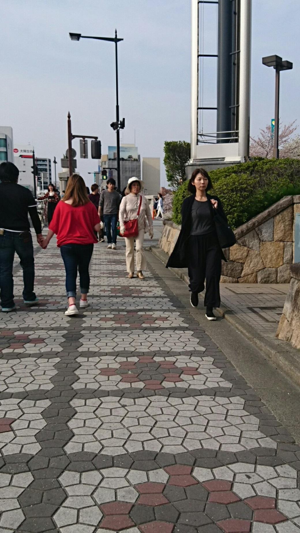 2018.4.1 東岡崎 (14) 殿橋のみなみ 1040-1850