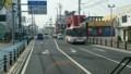 2018.4.2 あんじょう (12) 更生病院いきバス - 池浦バス停すぎ 960-540