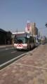 2018.4.2 あんじょう (16) アンフォーレバス停 - 更生病院いきバス 1010-1800