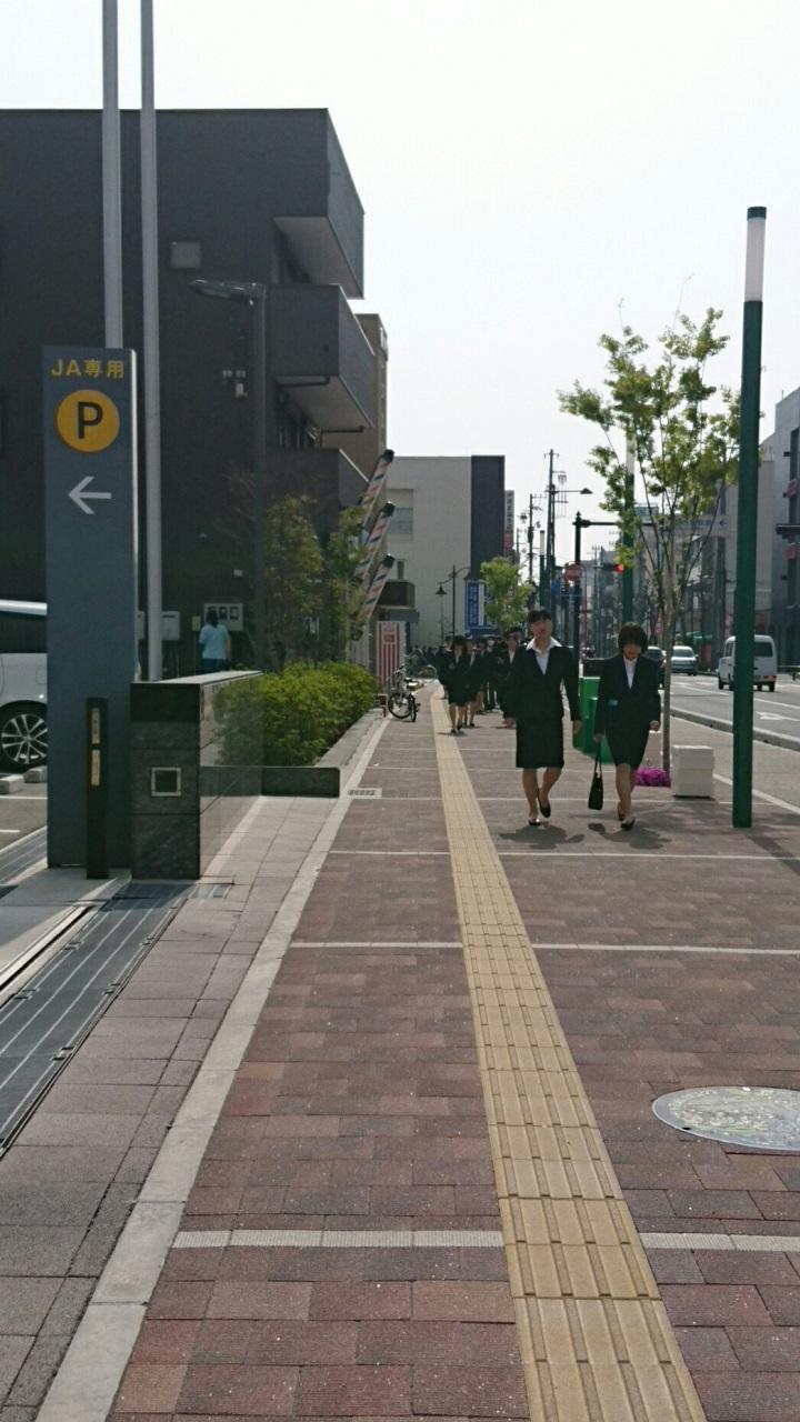 2018.4.2 あんじょう (19) アンフォーレバス停 720-1280