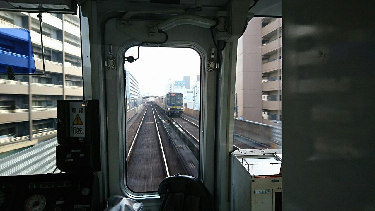 2018.4.3 名古屋 (17) 藤が丘いき - 上社 1280-720
