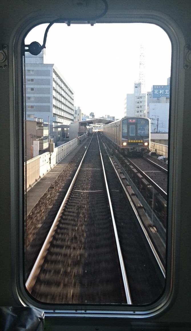 2018.4.5 名古屋 (21) 藤が丘いき - 上社 670-1160