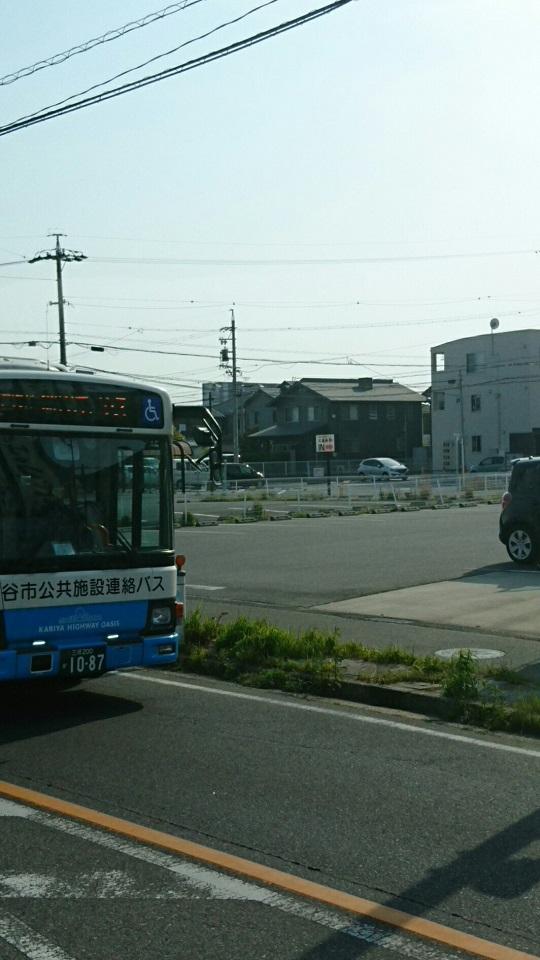 2018.4.10 (3) 刈谷市公共施設連絡バス 540-960