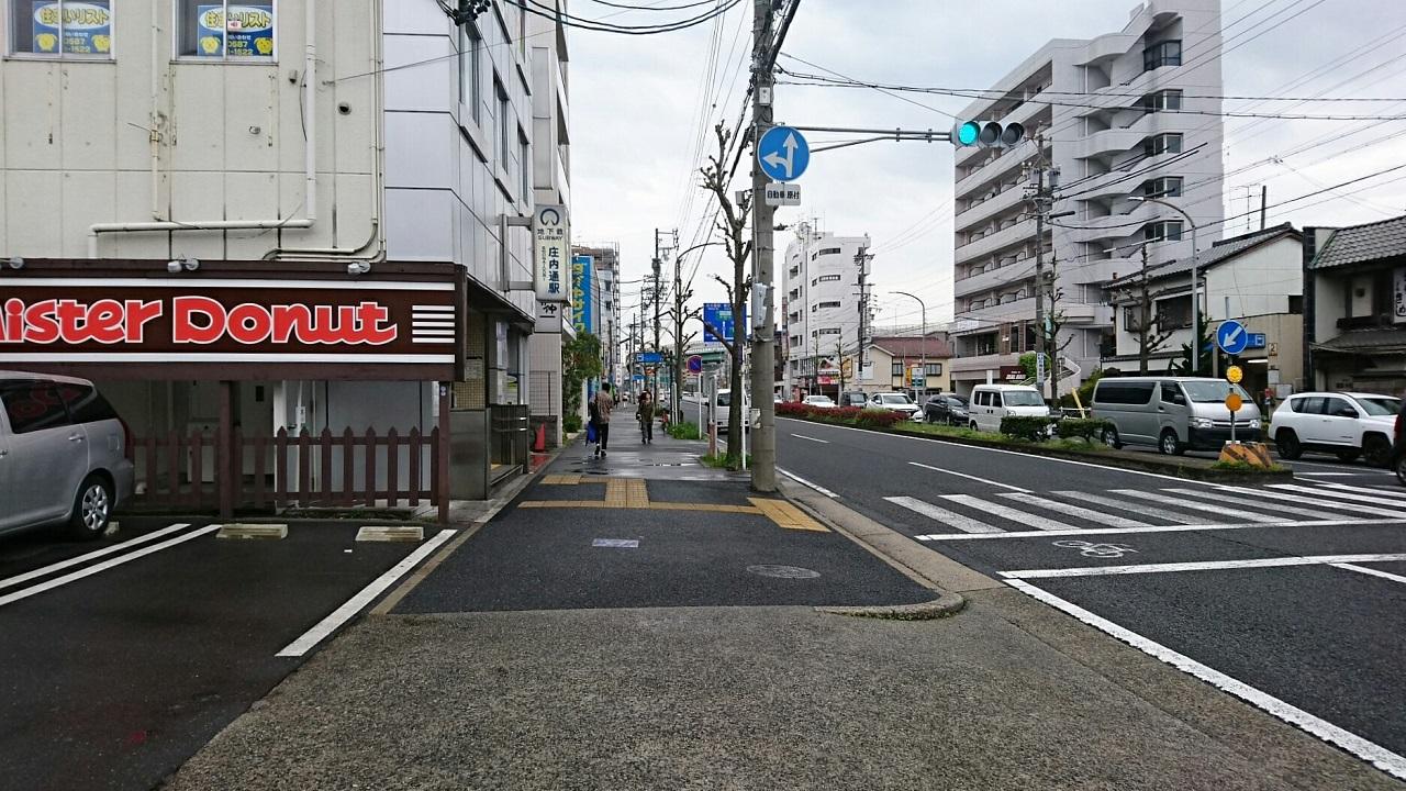 2018.4.11 名古屋 (21) 庄内通 - いりぐち 1280-720